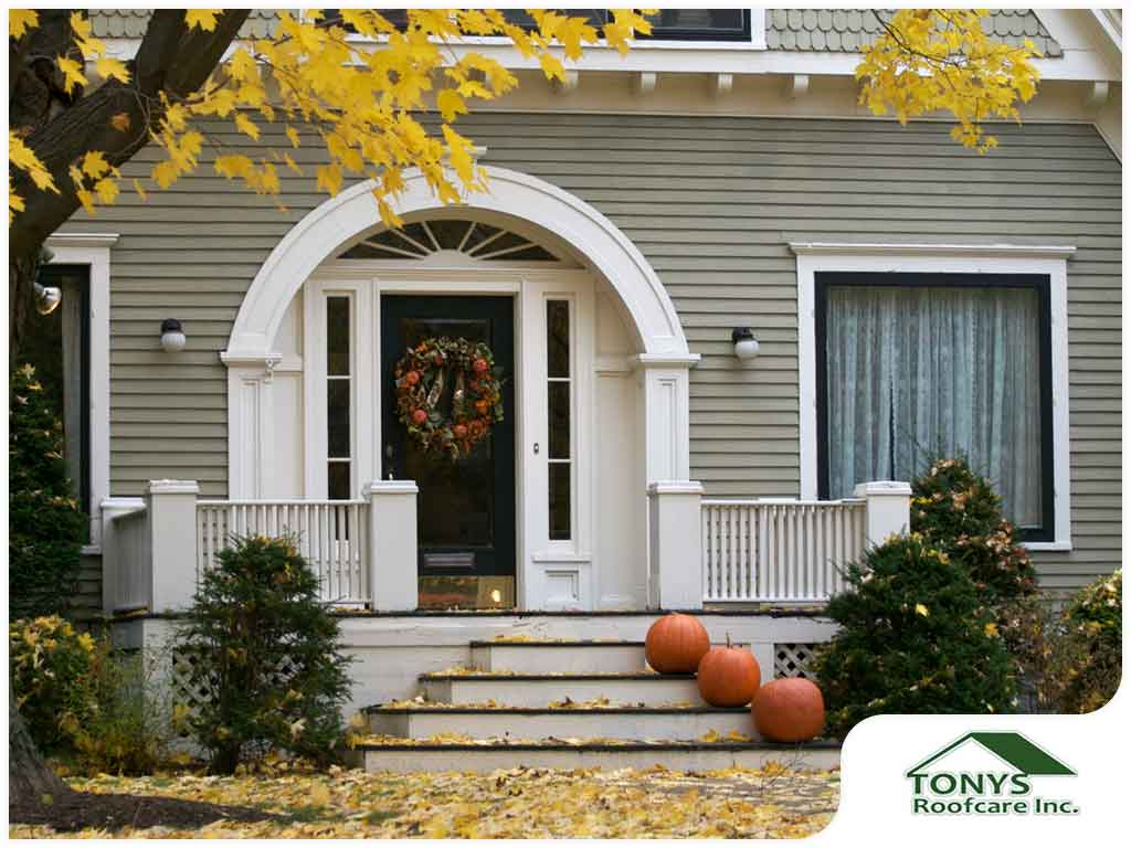 Tips for Preparing Your Siding for the Colder Months