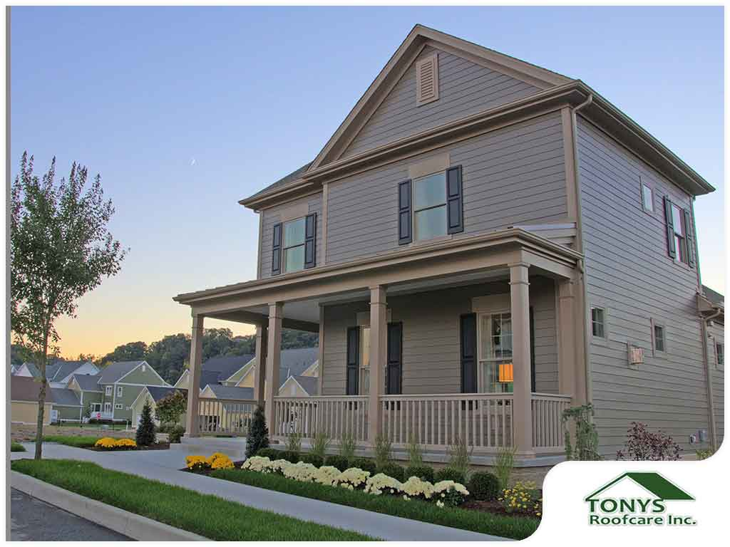 Top Reasons Why Contractors Love James Hardie®