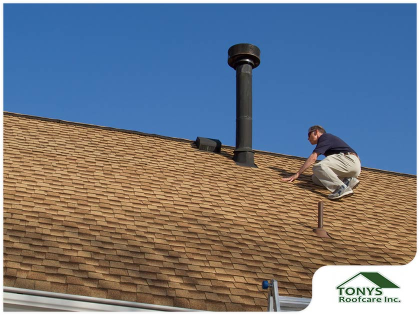 What Happens During a Professional Roof Inspection?