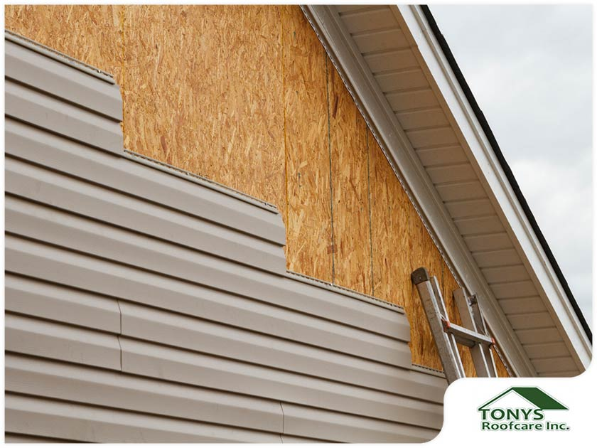 Why You Should Hire a Local Siding Contractor